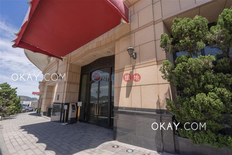 香港搵樓|租樓|二手盤|買樓| 搵地 | 住宅|出租樓盤|4房3廁,極高層,星級會所,連車位《貝沙灣4期出租單位》