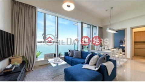 2 Bedroom Flat for Rent in Kennedy Town|Western DistrictThe Kennedy on Belcher's(The Kennedy on Belcher's)Rental Listings (EVHK86505)_0