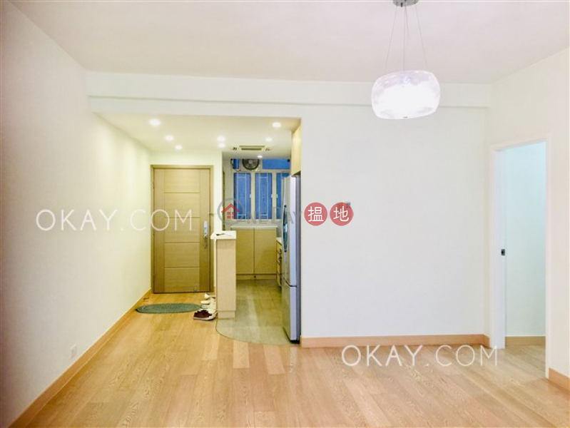 Property Search Hong Kong | OneDay | Residential Rental Listings | Elegant 3 bedroom with balcony & parking | Rental