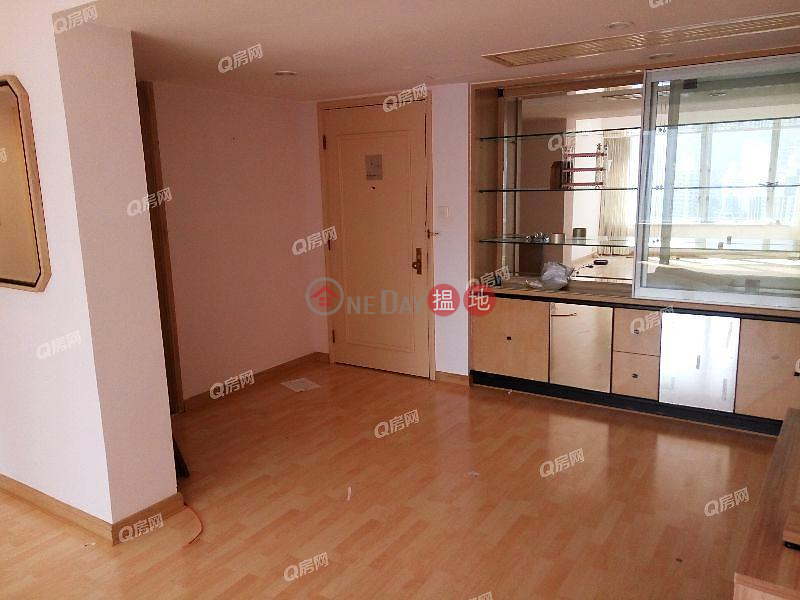 Property Search Hong Kong | OneDay | Residential, Rental Listings Convention Plaza Apartments | 1 bedroom High Floor Flat for Rent