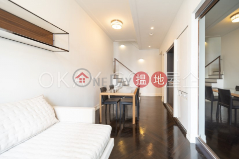 Stylish 1 bedroom in Mid-levels West   Rental Castle One By V(Castle One By V)Rental Listings (OKAY-R322105)_0