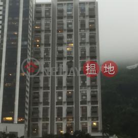 May Tower,中半山, 香港島