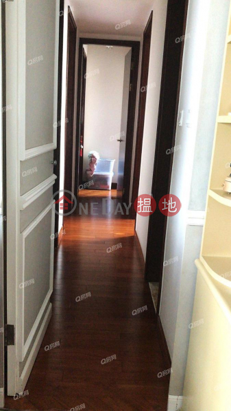 HK$ 41M | The Hermitage Yau Tsim Mong | The Hermitage | 4 bedroom Mid Floor Flat for Sale