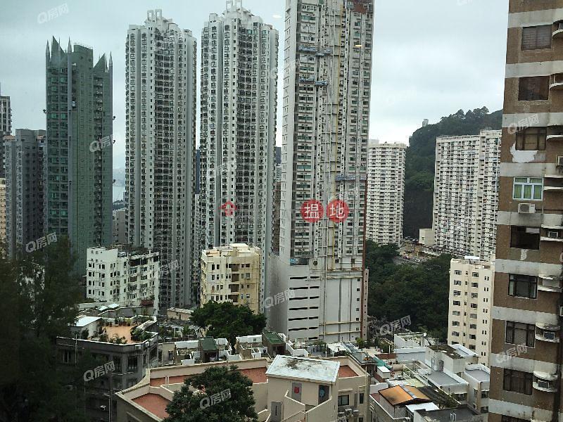 HK$ 60,000/ month | Morengo Court Wan Chai District, Morengo Court | 2 bedroom High Floor Flat for Rent