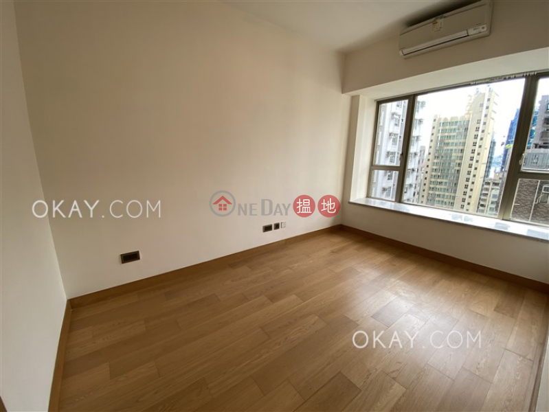 Lovely 2 bedroom with balcony | For Sale 88 Third Street | Western District Hong Kong Sales, HK$ 16.8M