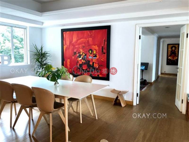 Efficient 3 bed on high floor with harbour views   For Sale   Po Shan Mansions 寶城大廈 Sales Listings