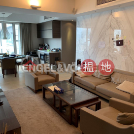 3 Bedroom Family Flat for Sale in Sai Ying Pun|The Summa(The Summa)Sales Listings (EVHK91623)_0