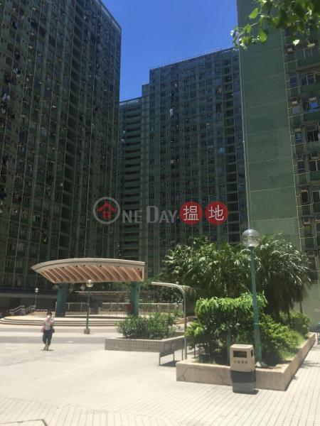 小西灣邨 瑞富樓 (Siu Sai Wan Estate Sui Fu House) 小西灣 搵地(OneDay)(1)