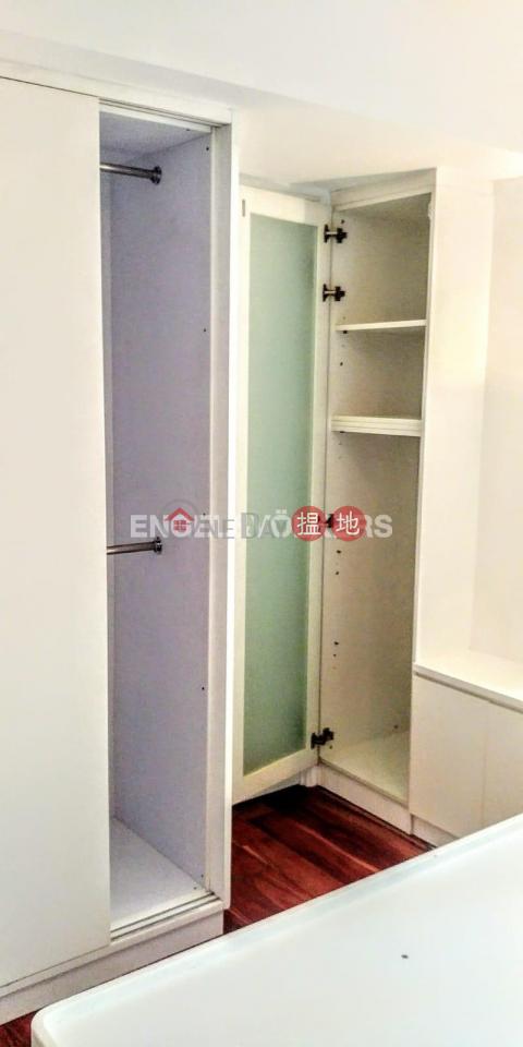 Studio Flat for Rent in Mid Levels West|Western DistrictFair Wind Manor(Fair Wind Manor)Rental Listings (EVHK65152)_0