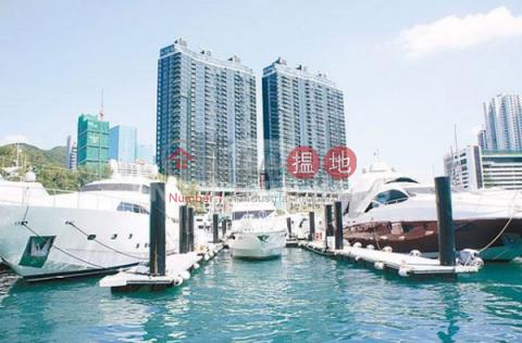 黃竹坑三房兩廳筍盤出售 住宅單位 深灣 9座(Marinella Tower 9)出售樓盤 (EVHK36488)_0