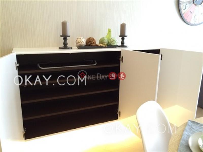 HK$ 1,680萬曦巒|灣仔區-1房1廁,星級會所,可養寵物,露台《曦巒出售單位》