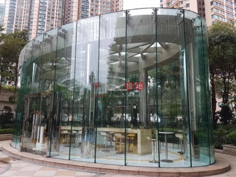 高樓層租盤The Hermitage(帝峯)1海泓道 | 油尖旺香港|出租HK$ 43,000/ 月