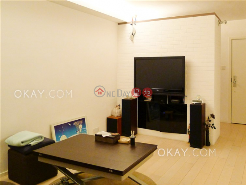 Charming 2 bedroom in Fortress Hill | For Sale | City Garden Block 2 (Phase 1) 城市花園1期2座 Sales Listings