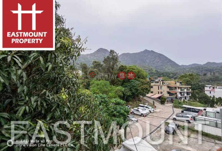 Sai Kung Village House | Property For Sale and Lease in Nam Shan 南山-Seaview, Big garden | Property ID:2856 | The Yosemite Village House 豪山美庭村屋 Rental Listings