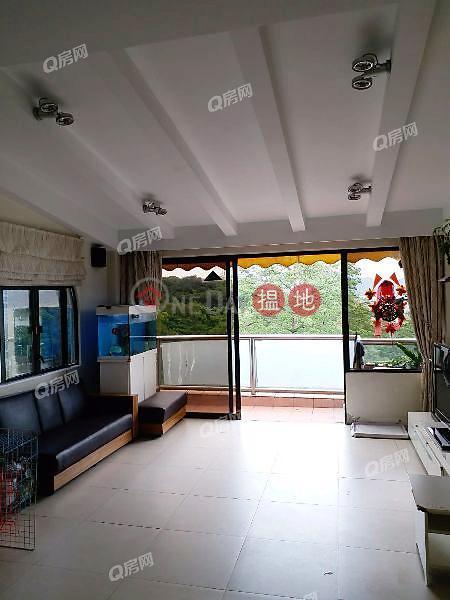 香港搵樓|租樓|二手盤|買樓| 搵地 | 住宅-出售樓盤|罕有低密度海景大單位連車位吉售《蟠龍半島61座買賣盤》