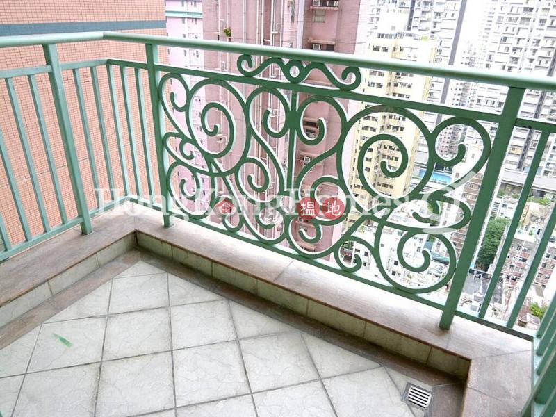 3 Bedroom Family Unit at Bon-Point | For Sale | 11 Bonham Road | Western District, Hong Kong, Sales, HK$ 24M