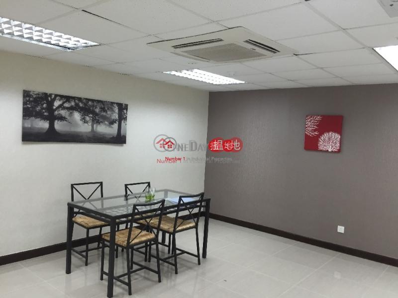 MAI WAH INDUSTRIAL BUILDING, Mai Wah Industrial Building 美華工業大廈 Rental Listings | Kwai Tsing District (ritay-05865)