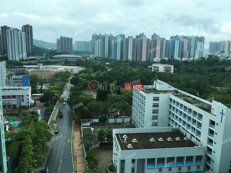 地鐵上蓋,實用三房,名牌發展商《新都城 1期 5座租盤》|1運亨路 | 西貢-香港|出租|HK$ 23,800/ 月