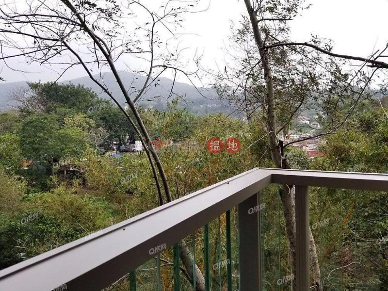 靜中帶旺,地標名廈,環境優美逸瓏園1座買賣盤|8大網仔路 | 西貢|香港-出售HK$ 1,200萬