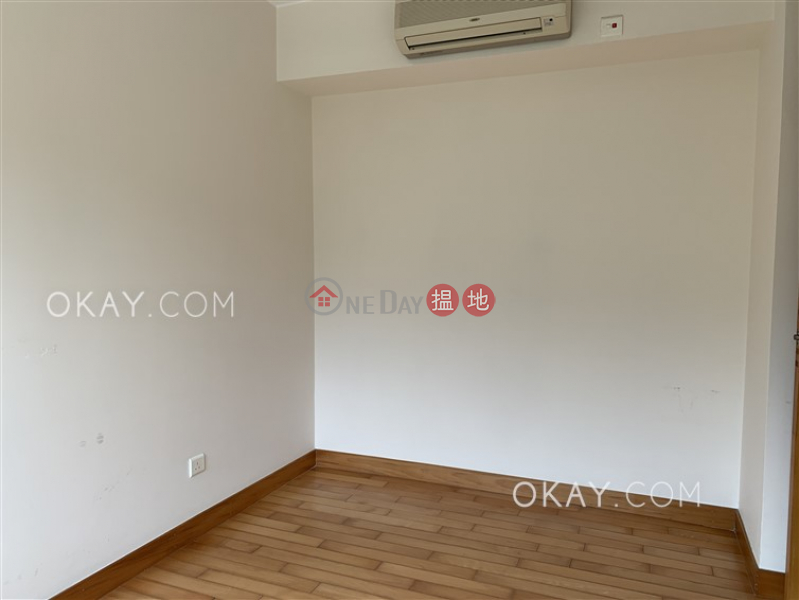 HK$ 10M POKFULAM TERRACE | Western District | Tasteful 2 bedroom with balcony | For Sale
