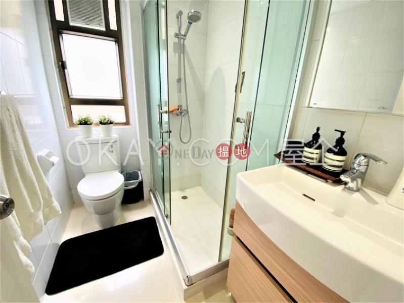 3房2廁,實用率高,連車位,露台《永康大廈出租單位》60-62麥當勞道 | 中區|香港-出租HK$ 55,000/ 月