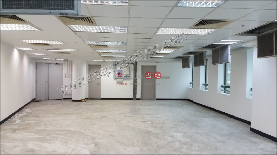 Property Search Hong Kong | OneDay | Office / Commercial Property Rental Listings | Heart of Wan Chai area office for Lease