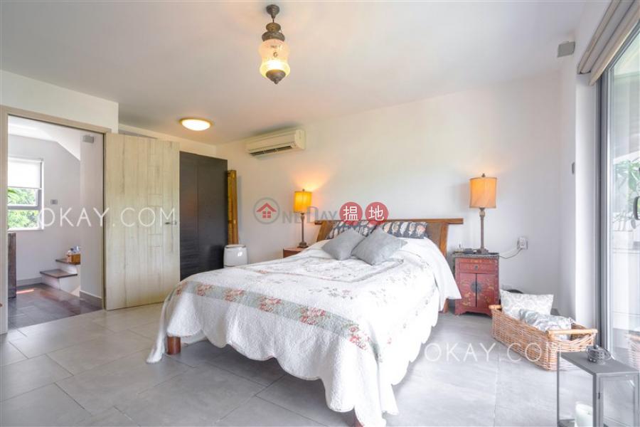 Stylish house with sea views, rooftop & terrace | For Sale | Tsam Chuk Wan Village House 斬竹灣村屋 Sales Listings