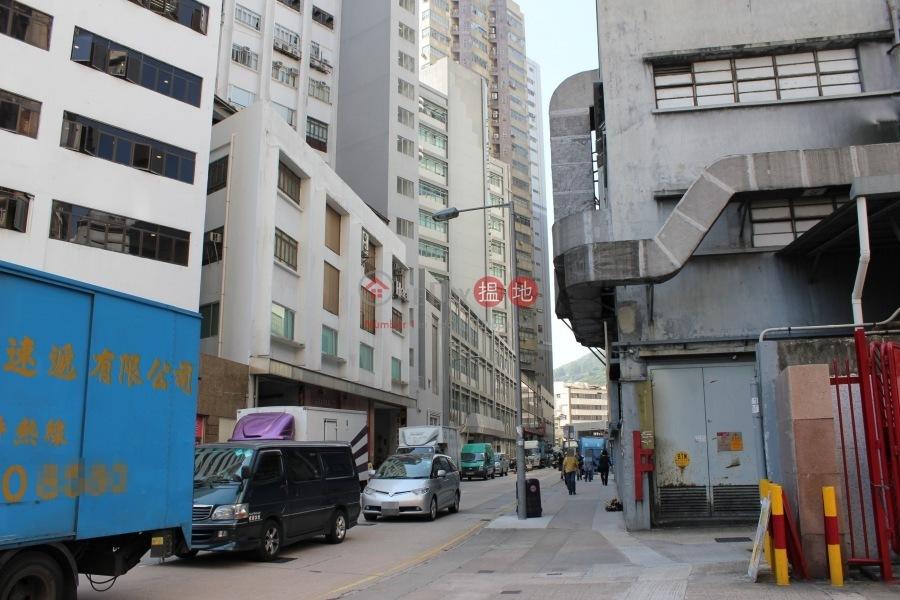 Man Tai Factory Building (Man Tai Factory Building) Tsuen Wan West|搵地(OneDay)(3)