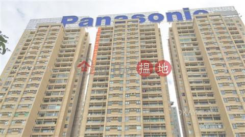 Generous 2 bedroom in Causeway Bay | Rental|Elizabeth House Block A(Elizabeth House Block A)Rental Listings (OKAY-R371786)_0