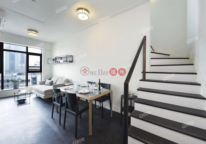 Property Search Hong Kong | OneDay | Residential Rental Listings | Castle One By V | 1 bedroom Mid Floor Flat for Rent