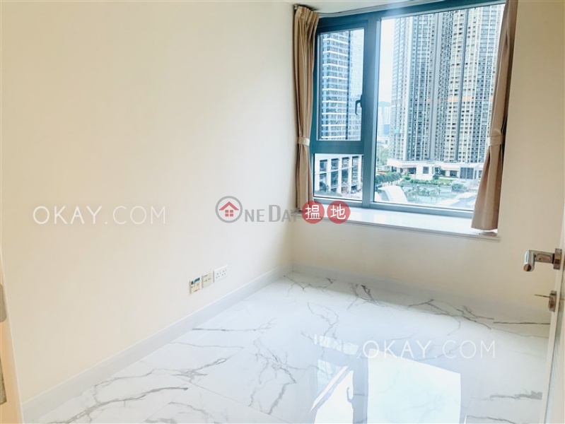 Charming 3 bedroom with balcony | Rental 1 Austin Road West | Yau Tsim Mong Hong Kong | Rental, HK$ 42,000/ month