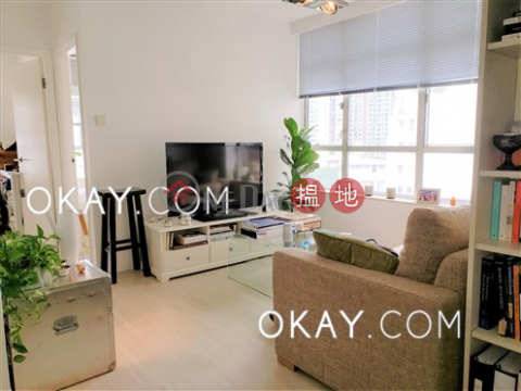 Stylish 2 bedroom in Pokfulam   For Sale Western DistrictAcademic Terrace Block 2(Academic Terrace Block 2)Sales Listings (OKAY-S7747)_0