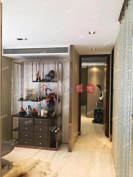 HK$ 100M, Serenade Wan Chai District Serenade | 3 bedroom High Floor Flat for Sale