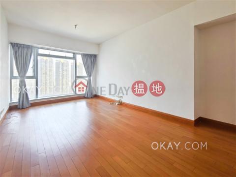 Popular 3 bedroom in Kowloon Station | Rental|The Harbourside Tower 2(The Harbourside Tower 2)Rental Listings (OKAY-R88582)_0