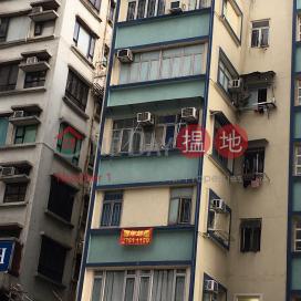 Sun Fung House,Mong Kok, Kowloon