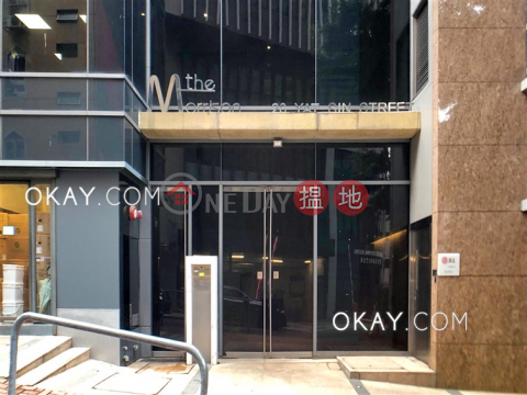 Intimate 2 bedroom with balcony | Rental|Wan Chai DistrictThe Morrison(The Morrison)Rental Listings (OKAY-R91883)_0