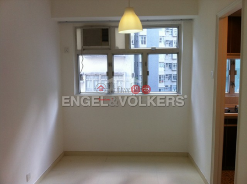 1 Bed Flat for Sale in Wan Chai, Bo Fung Mansion 寶豐大廈 Sales Listings | Wan Chai District (EVHK22724)