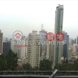 4 Bedroom Luxury Flat for Sale in Mid Levels - West|Hong Kong Garden(Hong Kong Garden)Sales Listings (EVHK41515)_3