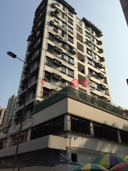 Yuet On Building (Yuet On Building) Tai Wai|搵地(OneDay)(1)