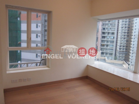 1 Bed Flat for Rent in Mid Levels West|Western DistrictThe Icon(The Icon)Rental Listings (EVHK96430)_0