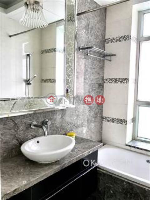 Rare 4 bedroom on high floor with balcony & parking | Rental|Casa 880(Casa 880)Rental Listings (OKAY-R111611)_0