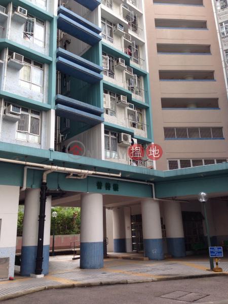 Upper Wong Tai Sin Estate - Po Sin House (Upper Wong Tai Sin Estate - Po Sin House) Wong Tai Sin|搵地(OneDay)(2)