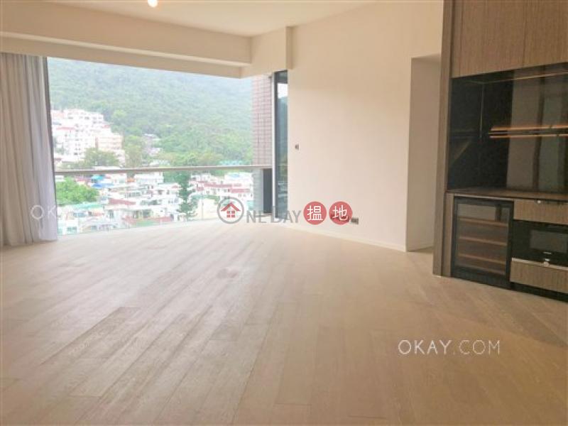 Exquisite 4 bedroom with rooftop, balcony | Rental | Mount Pavilia Tower 6 傲瀧 6座 Rental Listings