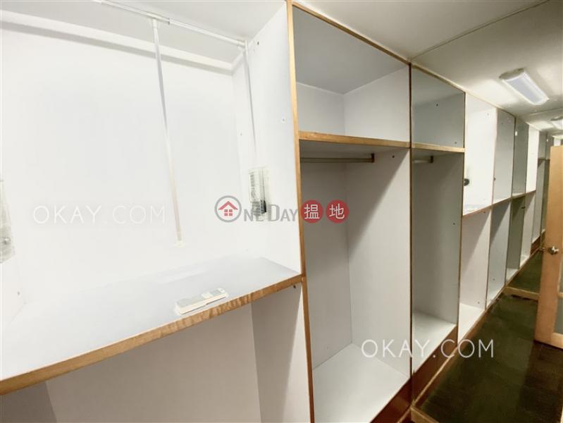 3房3廁,海景,連車位,露台《海景別墅A座出租單位》28坑口永隆路 | 西貢香港-出租-HK$ 85,000/ 月