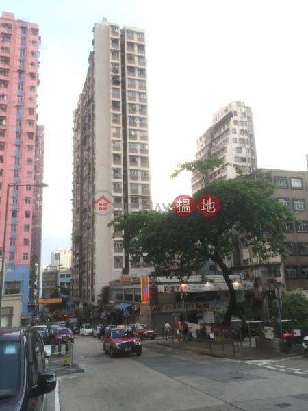 鳳祥樓 (Fung Cheung Building) 慈雲山|搵地(OneDay)(1)