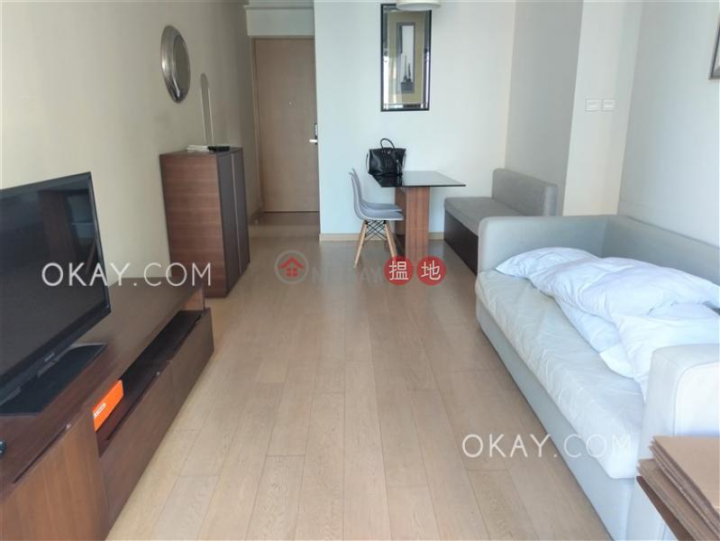 Elegant 2 bedroom with balcony | Rental | 189 Queen Road West | Western District Hong Kong Rental | HK$ 31,000/ month