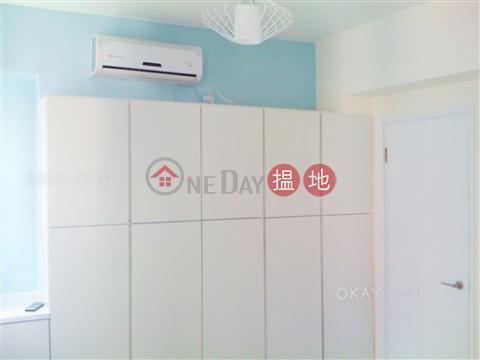 1房1廁,實用率高,極高層《四寶大廈出售單位》|四寶大廈(Sze Bo Building)出售樓盤 (OKAY-S323973)_0