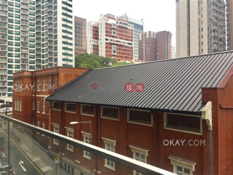 Lovely 1 bedroom with terrace & balcony | For Sale | King\'s Hill 眀徳山 Sales Listings