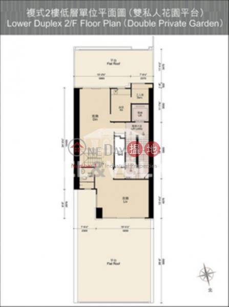 香港搵樓|租樓|二手盤|買樓| 搵地 | 住宅-出售樓盤|中半山兩房一廳筍盤出售|住宅單位