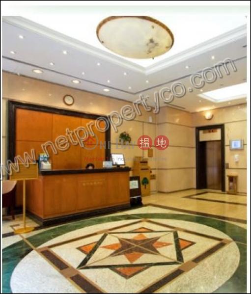 啟德商業大廈低層寫字樓/工商樓盤-出租樓盤HK$ 28,628/ 月